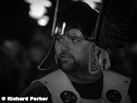 Up Helly Aa by Richard Parker