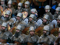Up Helly Aa by Stew Ellet